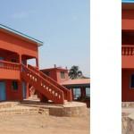 Denkyem House at Asaasi Yaa