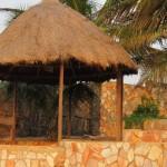 asaasi yaa beach resort summer hut